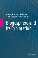 Cover-Bild zu Meinel, Christoph: Blogosphere and its Exploration