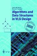 Cover-Bild zu Theobald, Thorsten: Algorithms and Data Structures in VLSI Design