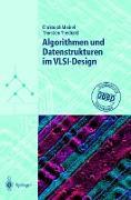 Cover-Bild zu Theobald, Thorsten: Algorithmen und Datenstrukturen im VLSI-Design