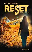 Cover-Bild zu Ivanov, Petra: Reset (eBook)