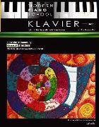 Cover-Bild zu Kemper-Moll, Axel: Modern Piano School 2 / Klavierschule