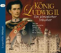 Cover-Bild zu Schlim, Jean-Louis: König Ludwig II (Audio Download)