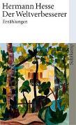 Cover-Bild zu Hesse, Hermann: Der Weltverbesserer