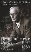 Cover-Bild zu Hesse, Hermann: »Das Unerträgliche muß zu Wort kommen«