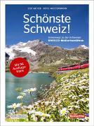 Cover-Bild zu Meyer, Üsé: Schönste Schweiz!