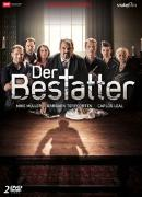 Cover-Bild zu Chris Niemeyer (Reg.): Der Bestatter - 3. Staffel