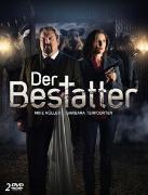 Cover-Bild zu Markus Welter (Reg.): Der Bestatter - 4. Staffel