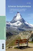 Cover-Bild zu Weber, Reto: Schweizer Bankgeheimnisse