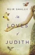 Cover-Bild zu Shalev, Meir: The Loves of Judith