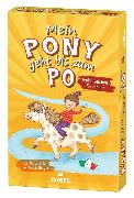Cover-Bild zu Mein Pony geht bis zum Po