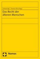 Cover-Bild zu Igl, Gerhard (Hrsg.): Das Recht der älteren Menschen