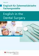 Cover-Bild zu English in the Dental Surgery von Häupl, Lidia