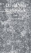 Cover-Bild zu Reybrouck, David Van: Zink (eBook)