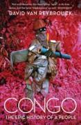 Cover-Bild zu Reybrouck, David van: Congo (eBook)