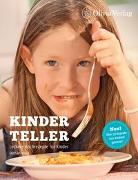 Cover-Bild zu Kinderteller von König, Michael