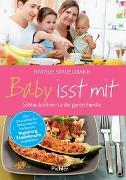 Cover-Bild zu Baby isst mit von Stadelmann, Natalie