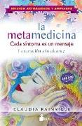 Cover-Bild zu Rainville, Claudia: La Metamedicina