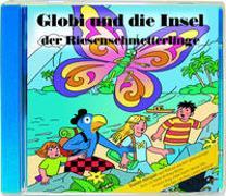Cover-Bild zu Globi und die Insel der Riesenschmetterlinge von Strebel, Guido