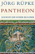 Cover-Bild zu Rüpke, Jörg: Pantheon
