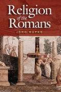 Cover-Bild zu Rupke, Joerg: The Religion of the Romans