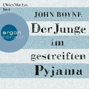 Cover-Bild zu Boyne, John: Der Junge im gestreiften Pyjama (ungekürzt) (Audio Download)