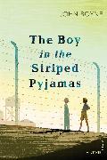 Cover-Bild zu Boyne, John: The Boy in the Striped Pyjamas (eBook)
