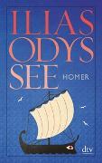 Cover-Bild zu Homer: Ilias · Odyssee
