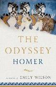 Cover-Bild zu Homer: ODYSSEY