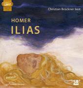 Cover-Bild zu Homer: Ilias