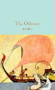 Cover-Bild zu HOMER: THE ODYSSEY