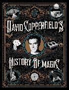 Cover-Bild zu Copperfield, David: David Copperfield's History of Magic