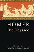 Cover-Bild zu Homer: Die Odyssee
