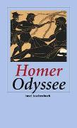 Cover-Bild zu Homer: Odyssee