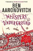 Cover-Bild zu Aaronovitch, Ben: Whispers Under Ground