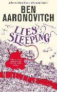 Cover-Bild zu Aaronovitch, Ben: Lies Sleeping