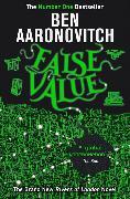 Cover-Bild zu Aaronovitch, Ben: False Value