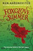 Cover-Bild zu Aaronovitch, Ben: Foxglove Summer