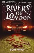 Cover-Bild zu Aaronovitch, Ben: Rivers of London: Volume 1 - Body Work