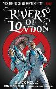 Cover-Bild zu Aaronovitch, Ben: Rivers of London Volume 3: Black Mould