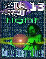 Cover-Bild zu Vestigial Surreality: 13 (eBook) von Larsen, Douglas Christian