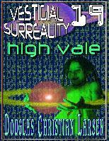 Cover-Bild zu Vestigial Surreality: 19 (eBook) von Larsen, Douglas Christian