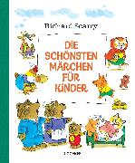 Cover-Bild zu Scarry, Richard: Die schönsten Märchen für Kinder