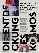 Cover-Bild zu Deckert, Bruno: Die Entdeckung des Kosmos