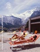 Cover-Bild zu Alpines Museum der Schweiz (Hrsg.): Bikini in den Bergen