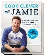 Cover-Bild zu Oliver, Jamie: Cook clever mit Jamie