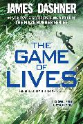 Cover-Bild zu Dashner, James: The Game of Lives (The Mortality Doctrine, Book Three)