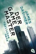 Cover-Bild zu Dashner, James: Der Game Master - Tödliches Netz