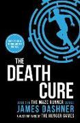 Cover-Bild zu Dashner, James: The Maze Runner 03. The Death Cure