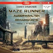 Cover-Bild zu Dashner, James: Maze Runner: Die Auserwählten - In der Brandwüste