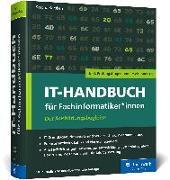 Cover-Bild zu Kersken, Sascha: IT-Handbuch für Fachinformatiker*innen